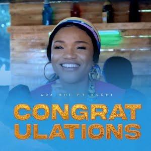 Ada Ehi - Congratulations