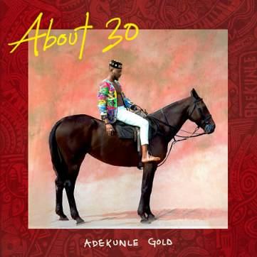 Adekunle Gold - Surrender