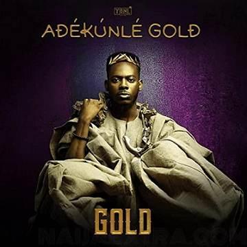 Adekunle Gold - Sade