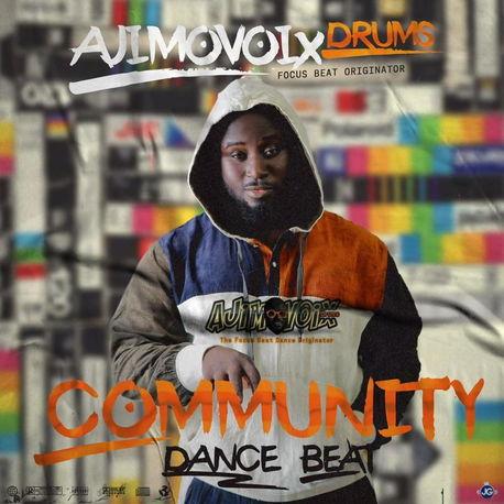Ajimovoix - Community Dance Beat