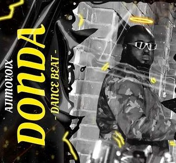 Ajimovoix - Donda Dance Beat