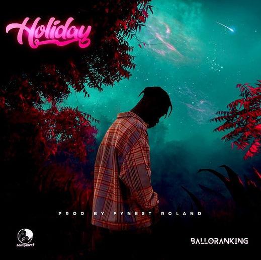 Balloranking - Holiday