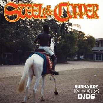 Burna Boy - Innocent Man ft DJDS