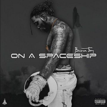Burna Boy - Another One