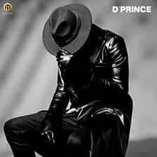 D Prince - My Place ft Don Jazzy