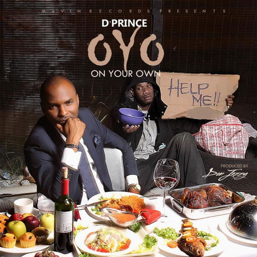 D Prince - OYO (On Your Own)