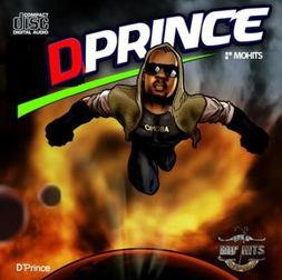 D Prince - Omoba