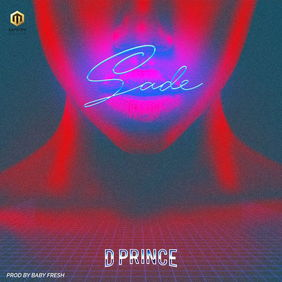 D Prince - Sade