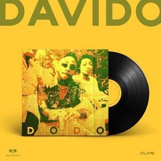 Davido - Dodo