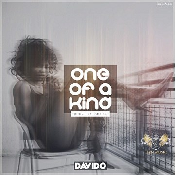 Davido - One Of A Kind