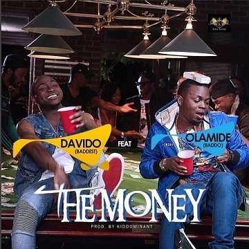 Davido - The Money ft Olamide