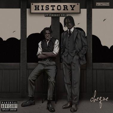 Fireboy DML - History ft Cheque