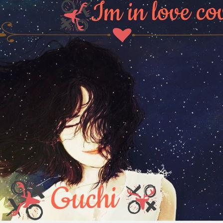Guchi - I'm In Love (Patoranking Cover)