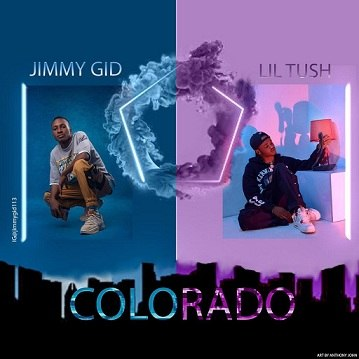 Jimmygid - Colorado ft Lil Tush