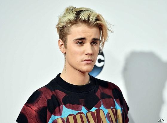 Justin Bieber Picture