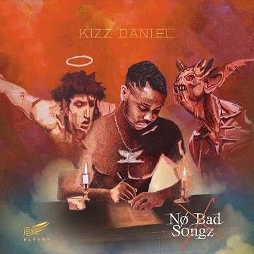 Kizz Daniel - Ja