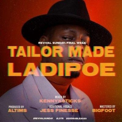 Ladipoe - Tailor Made