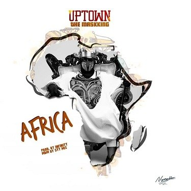 MaskKing - Africa