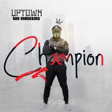 MaskKing - Champion