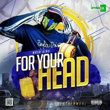 MaskKing - For Your Head