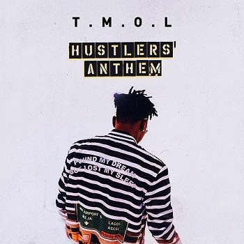 Mayorkun - Hustler's Anthem