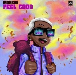 Mohbad - On God (Feel Good)