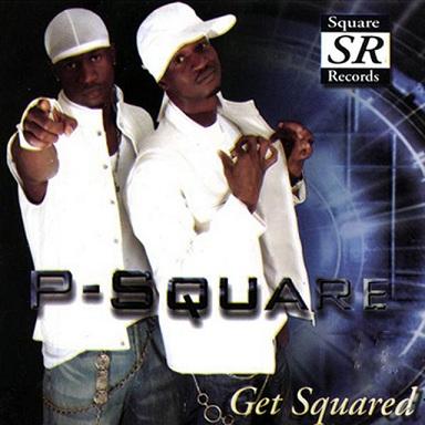P Square - Get Squared (Instrumental)