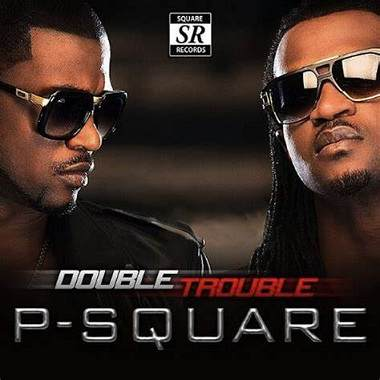 P Square - Collabo ft Don Jazzy
