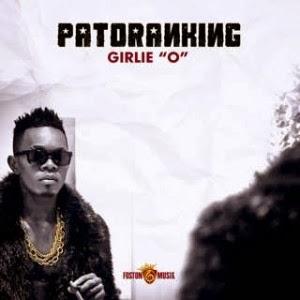 Patoranking - Girlie Oh