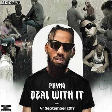 Phyno - Ride For You ft Davido
