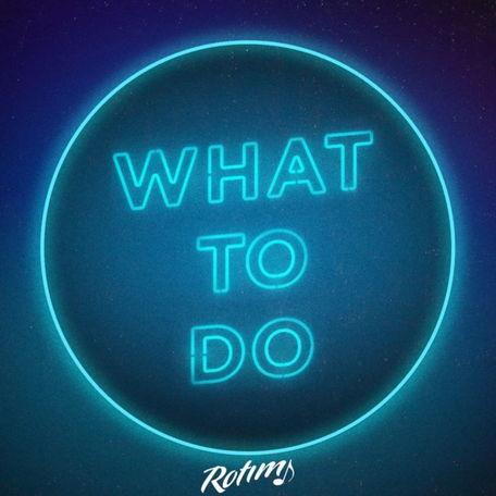 Rotimi - What We Do