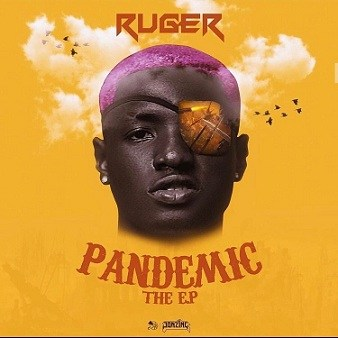 Ruger - Bounce (Bounce Your Body Or We Bounce You Out)