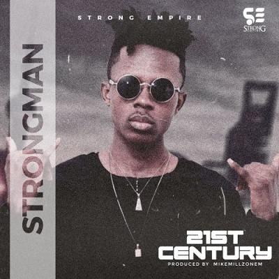 Strongman - 21st Century