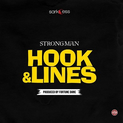 Strongman - Hook And Lines