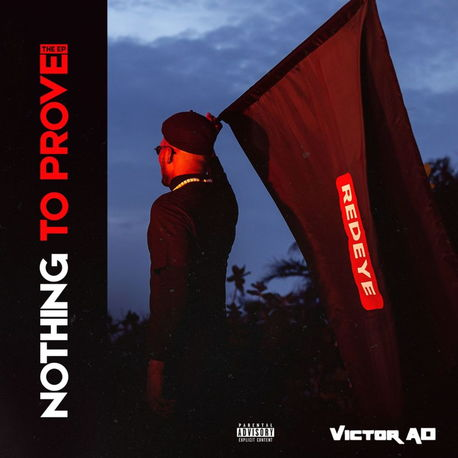 Victor AD - One Kiss