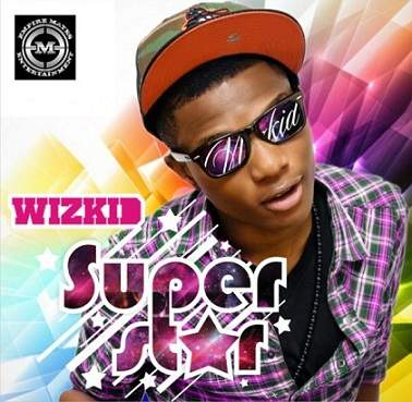 Wizkid - Wiz Party