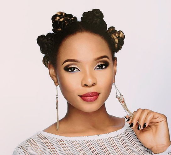 Yemi Alade Picture
