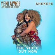 Yemi Alade - Shekere ft Angelique Kidjo