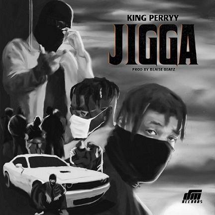 King Perryy - Jigga